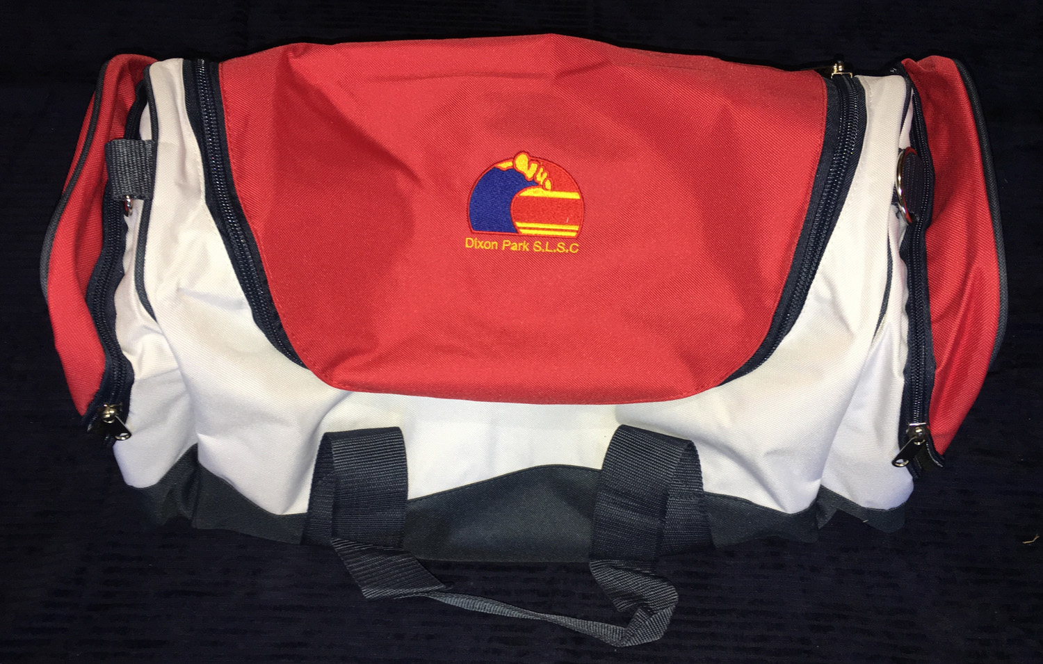 Gym Bag $20 Image